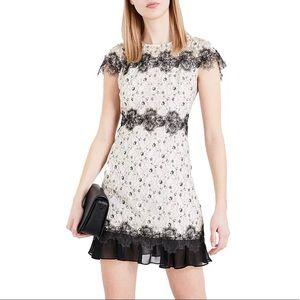 NEW Sandro Lace Dress 2